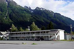 King Edward Motel - Motel in Stewart, BC, Canada