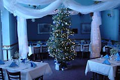 Special Events - Christmas Party